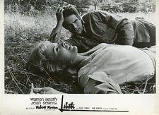 JEAN SEBERG WARREN  BEATTY  LILITH  1964 VINTAGE LOBBY CARD ORIGINAL #5