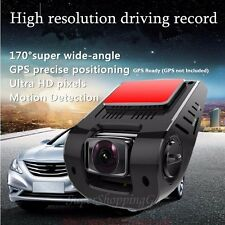 A118C Car DVR Novatek 1080P FULL HD Safe Capacitor Car DVR Dash Cam Camera