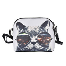 Fashion Women Cat Shoulder Bag Purse Tote Satchel Messenger Hobo Bag Handbag New