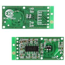Microwave Radar Sensor RCWL-0516 Switch Module Human Induction Board Detector