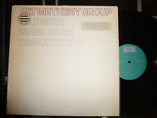 PAT METHENY GROUP (S/T) ECM, US, LP NM/VG+ PROMO