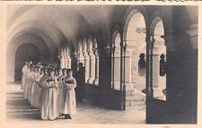 EN-CALCAT abbaye cloître de l'église
