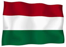 Adesivo Auto Sticker Tuning Moto Auto Stickers Bandiera Bandiera Ungheria