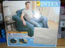 Pull Out Chair Inflatable Bed Sofa Dorm Sleeper Couch Intex Air Queen Twin Guest