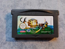 AROUND THE WORLD 80 DAYS - NINTENDO GAME BOY ADVANCE GBA e DS NDS - PAL - LOOSE