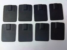 Rubber Electrodes for Electrotherapy Machine, Therapy machine 100 Pcs. K x