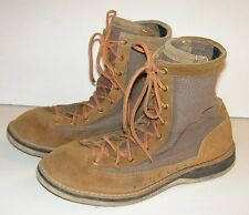 Danner River Gripper Wading Boots ~ Felt, Leather, Mesh ~ Men's 11.5 - 12 - 12.5