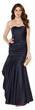MONSOON Carmel Navy Maxi Dress BNWT