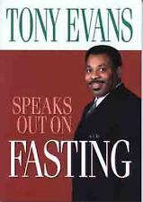 Tony Evans Speaks Out On Fasting by Tony Evans