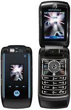 Phone Motorola RAZR maxx V6 Black Unlocked