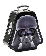 Vandor Star Wars Darth Vader Embossed Lunch Box # 52348