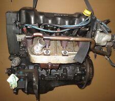 Ford Escort Kombi F6F F6G Motor Bj.91 1,4 71PS 116TKM mit Anbauteilen  - EA631