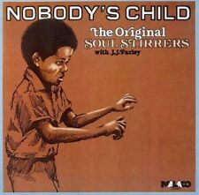 Soul Stirrers - Nobody's Child - New Factory Sealed Cd