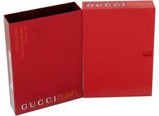 GUCCI RUSH by GUCCI 2.5 oz ( 75 ml ) EDT Spray Women NEW IN BOX SEALED