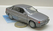 Gama 1001: Opel Astra,  4türig, silber met.
