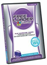 Freeloader for GameCube (for use on European consoles - PAL)