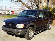 Ford : Explorer XLS 4WD 4X4 5-SPEED!