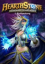Hearthstone Heroes of Warcraft Elite Card Pack10 Decks Download Key Code PC EU