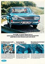 Ford-15M-1967-Reklame-Werbung-genuine Advertising-nl-Versandhandel