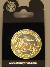 Pins Shadow Disney 's Hilton Head Island resort Disneyland Disneyworld NEUF