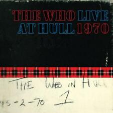 Who,the - Live at Hull (OVP)
