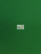 SOLID OUTDOOR WATERPROOF PVC BACKING FABRIC - Hunter Green - CUSHIONS AWNINGS