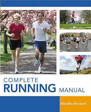 Complete Running Manual (Insiders Guide),Renssen, Marielle,New Book mon000002467