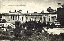 ROMA - Palazzo Belle Arti a Villa Borghese - Rif. 77 PI