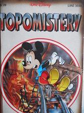 TopoMistery n°29 [G253A]