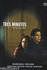 Tres minutos en la oscuridad (1996) 92 min   Crime, Drama  DVD ESPANOL