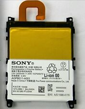 100% Original Sony Xperia Z1 L39h C6902 C6903 C6943 C6906 Battery 3000mAh