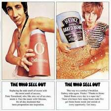 Sell Out - The Who CD POLYDOR