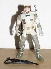 Star Wars POTF2 Power of the Force 2 Hoth Rebel Soldier Loose100% Complete