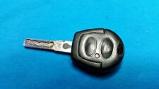 GENUINE FORD GALAXY & SEAT ALHAMBRA & VW SHARAN 2 BUTTON REMOTE ALARM KEY FOB