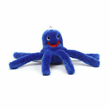 Outward Hound Plush Puppies OCTOPUS Soft Dog Play Toy Squeaker JUNIOR