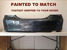Fits; 2005 2006 2007 2008 2009 2010 Scion TC Rear Bumper Painted (SC1100103)