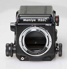 Mamiya RZ67 Pro II  Medium Format SLR Film Camera Excellent