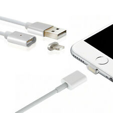 Cable USB Chargeur Magnetique Apple iPhone 5 6 7 iPad Charger Magnetic Synchro