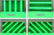 Green LED Display P10 Dot Matrix Module green sign 16X32 PROMOTION