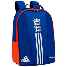 *NEW* ADIDAS ECB ENGLAND BACKPACK, RUCKSACK, SHOULDER STRAPS, WAITROSE, 2015-16