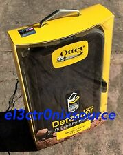 New Otterbox Defender Case & Holster for Samsung Galaxy S7 Active - BLACK