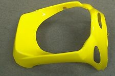 New TaoTao Scooter front fender lower legshield yellow