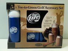 Miller Lite Golf Accessory Kit