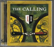 CD ALBUM 11 TITRES--THE CALLING--TWO--2004