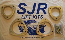 """Subaru 3/4"""" strut lift Kit spacers SJR 95-07 Legacy Forester Impreza Aluminum"""