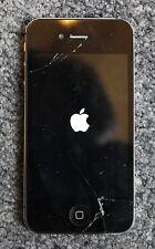 IPhone 4s Noir 16gb pour bricoleur