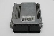 Motorsteuergerät BMW E65 740d  0281010899 DDE7794059 EDC16C1-4.51 im AUSTAUSCH