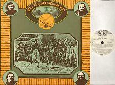 THE BOYS OF THE LOUGH iii TRA 296 A1/B2 uk transatlantic 1975 LP PS EX/EX