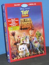 Disney/Pixar Toy Story That Time Forgot (Blu-ray Disc, 2015)