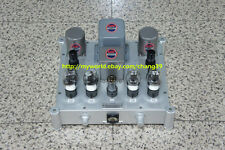 Western Electric 349A 6V6 PP Altec Tube Power Amplifier Handmade GE 6J5 6SJ7 5Y3